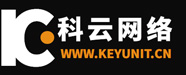 科云网络logo
